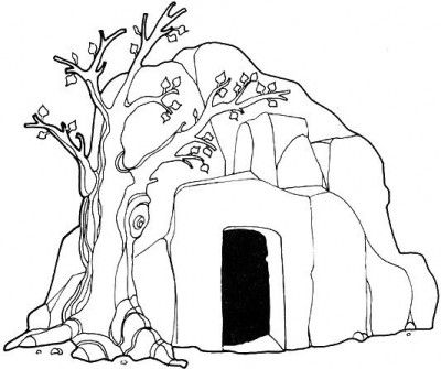 Delightful 25+ Best Ideas About Empty Tomb On Pinterest.