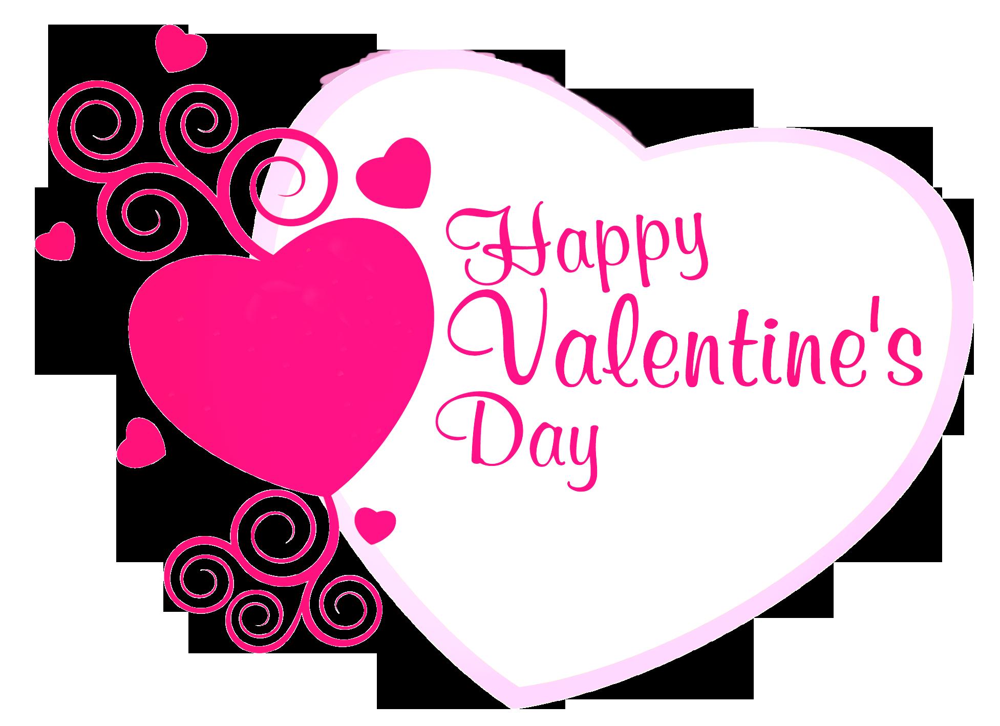 Valentines day clip art free happy valentine image 2.
