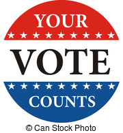 Clipart For Voting.