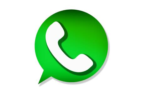 Clipart whatsapp 2 » Clipart Station.