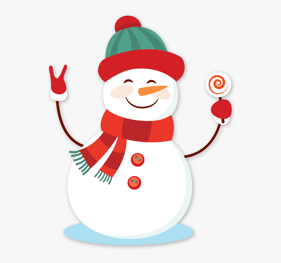 Winter Holidays Png , Free Transparent Clipart.