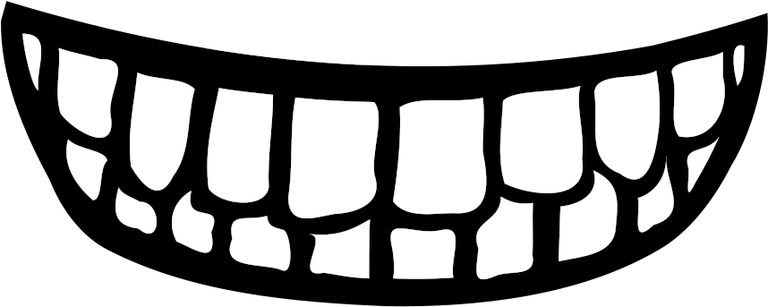 Tooth Fairy Clipart Of Smile, Mouth For And Mouth From.