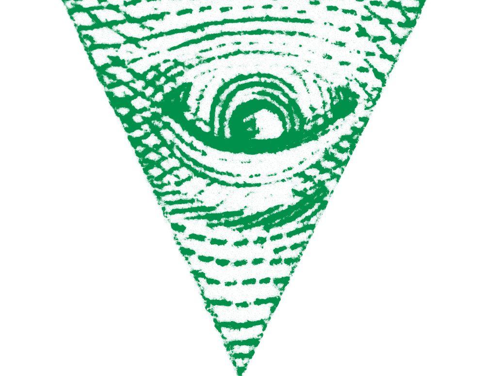 The Tyranny of the U.S. Dollar.