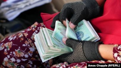 Tashkent Moves To Floating Exchange Rate For Uzbek Currency.