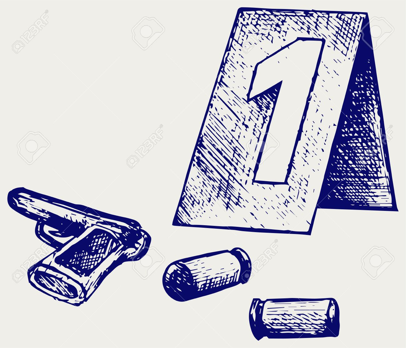 Forensics clipart 5 » Clipart Station.