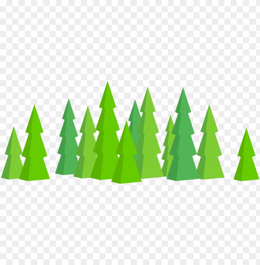 forest clipart transparent.