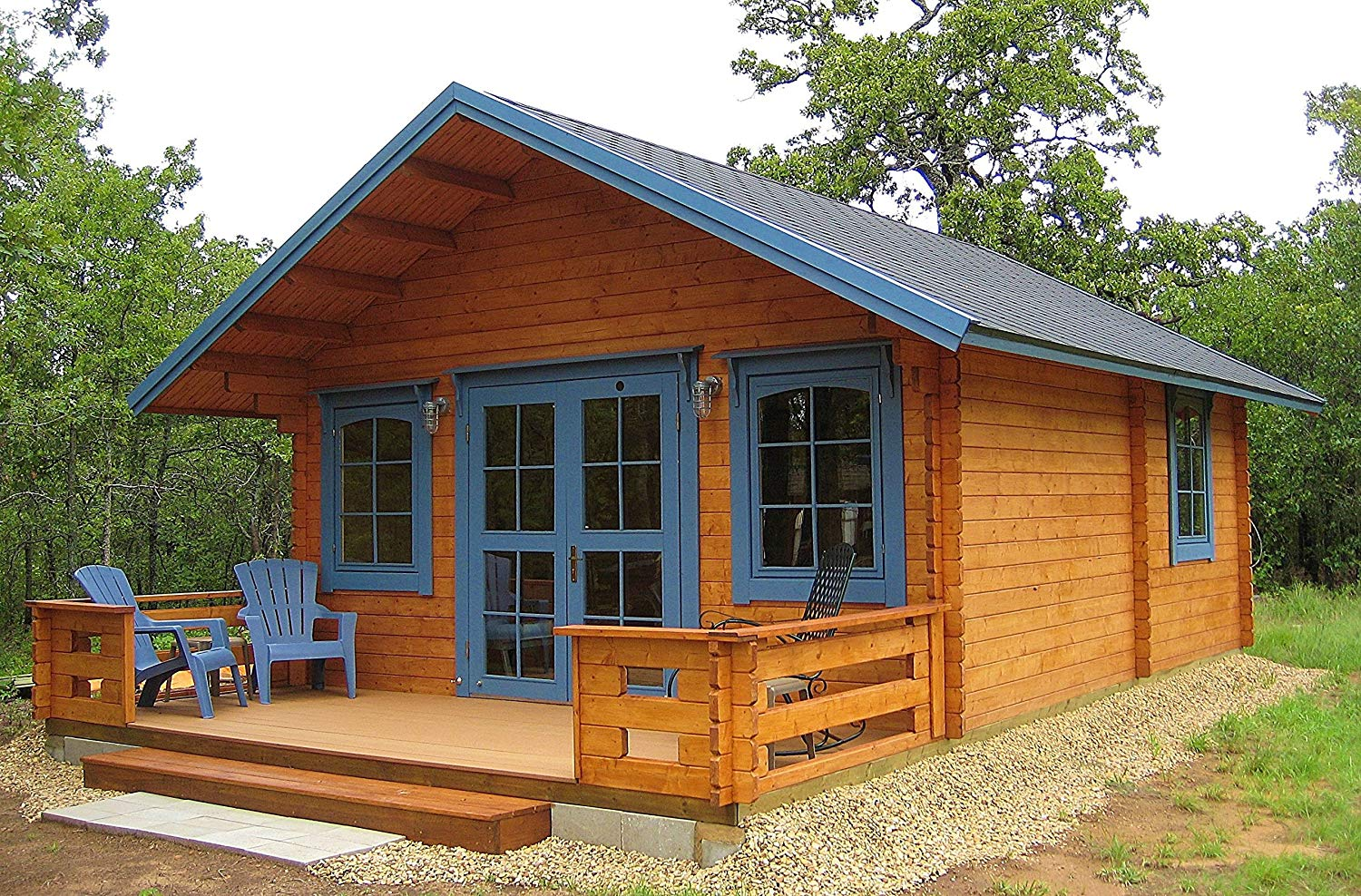 Amazon Tiny Houses: How to Buy a Home or Cabin on Amazon.