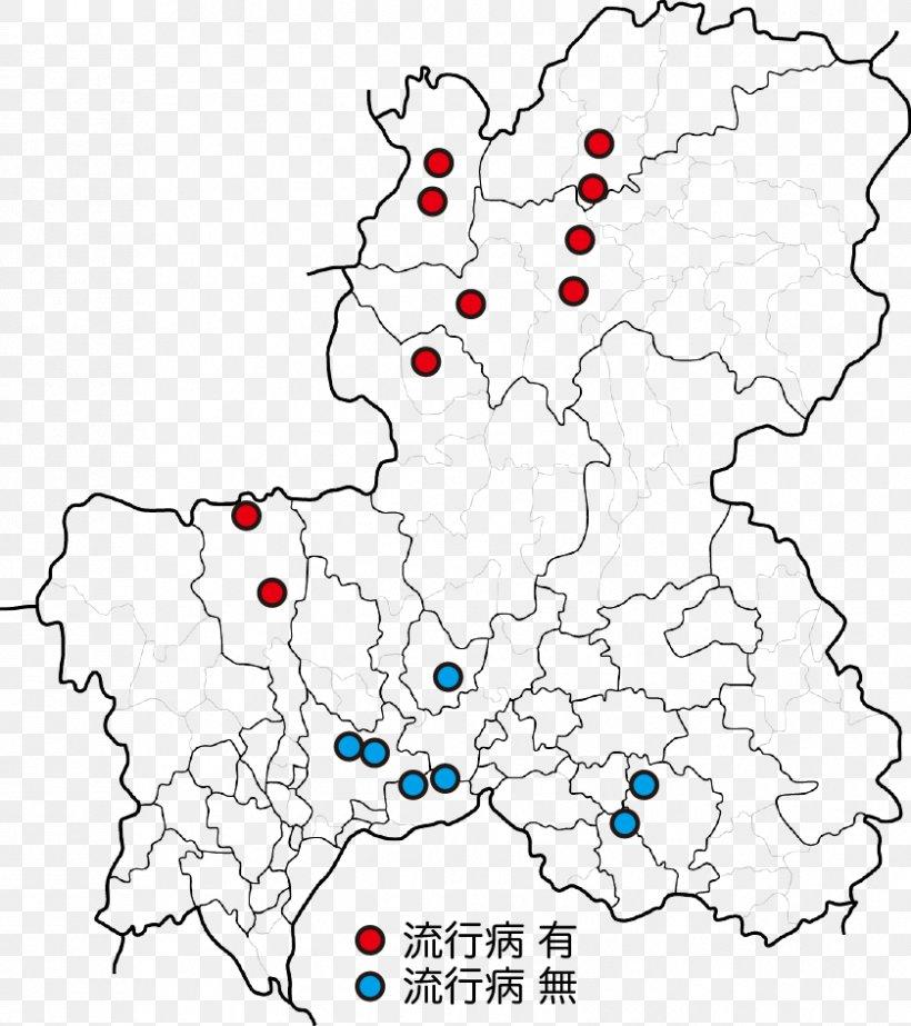 Gifuken Forest Research Institute Epidemic Disease Gypsy.