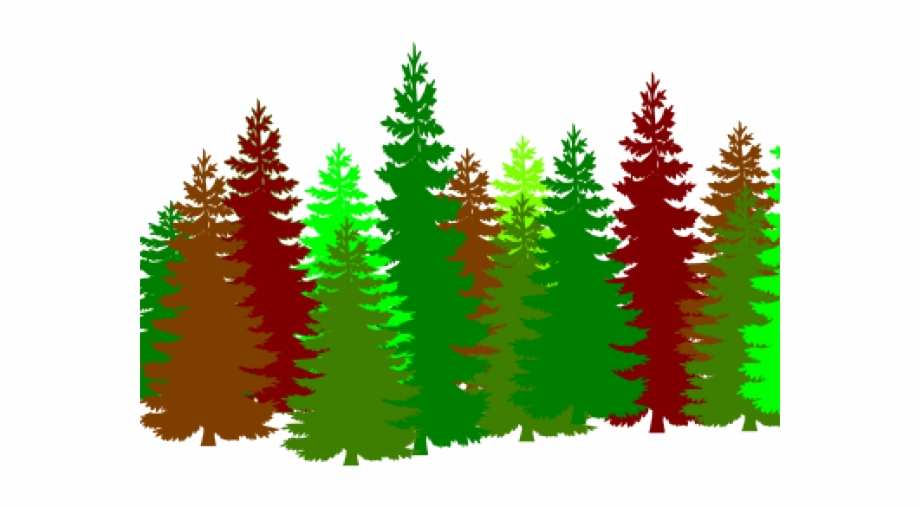 19 Forest Clipart Huge Freebie Download For Powerpoint.