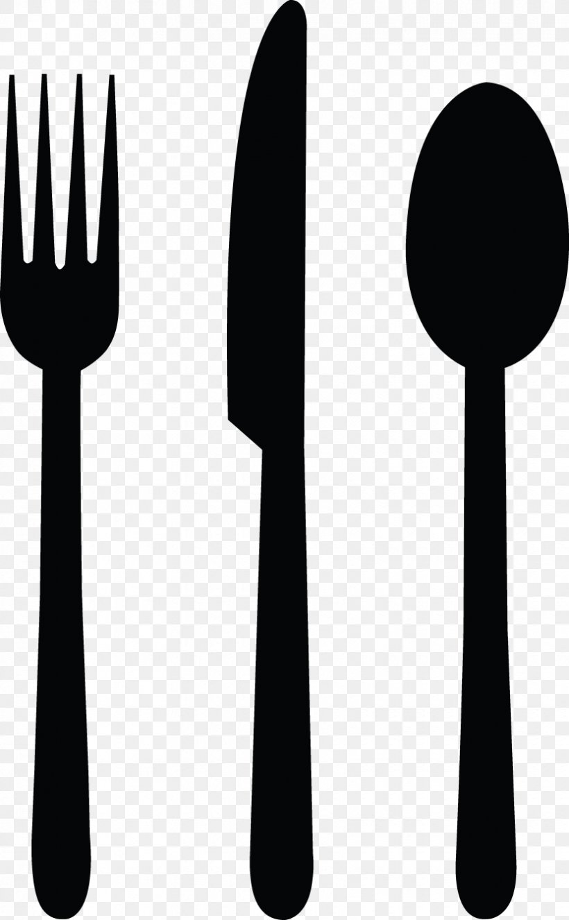 Knife Fork Spoon Cutlery Clip Art, PNG, 830x1343px, Knife.