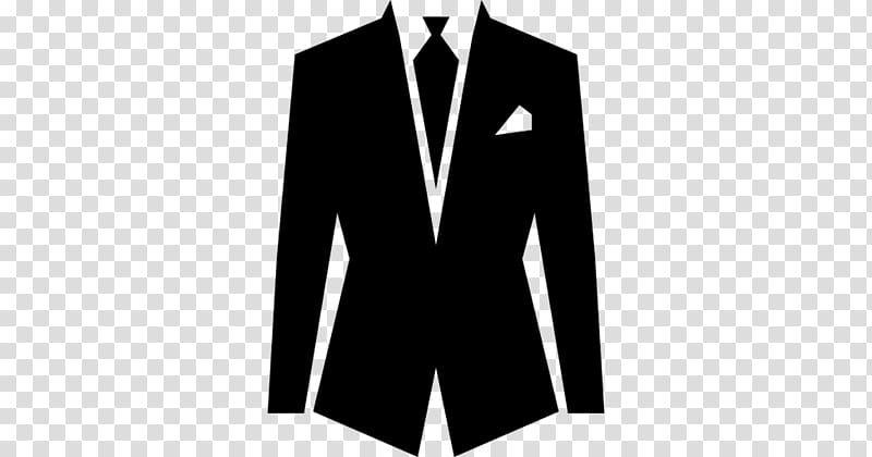 Suit Computer Icons Clothing Formal wear, suit transparent.