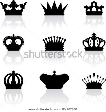 Queen crown clip art Free vector for free download about (15) Free.