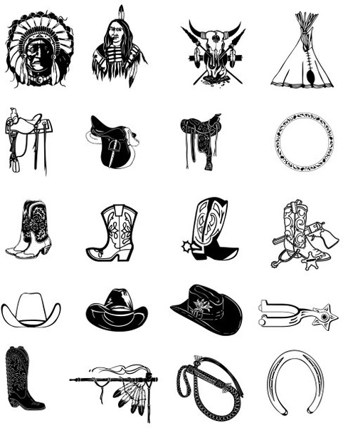 Free black and white clip art free vector download (211,204 Free.