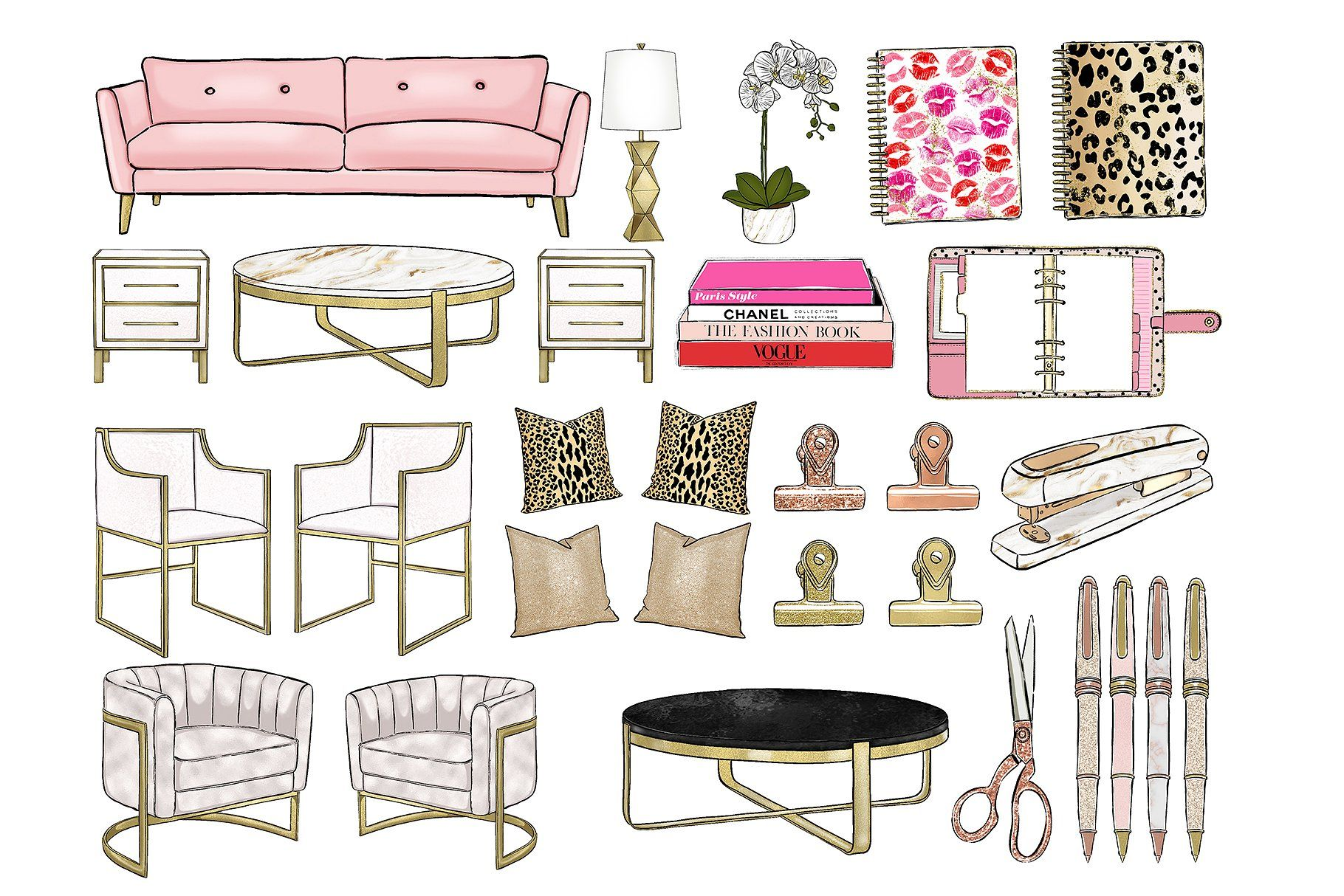 Girl Boss Cliparts #dpi#format#High#transparent.
