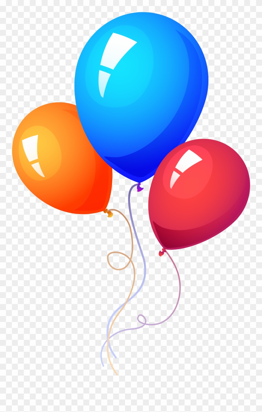 Balloon Images Png.