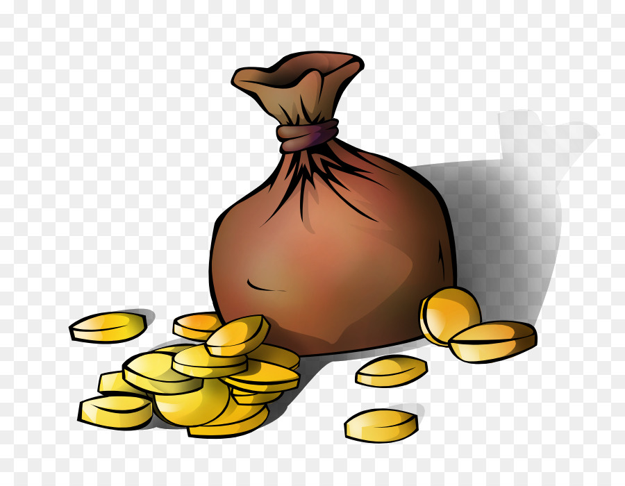 loot bag cartoon clipart How to Steal a Fortune Clip art.