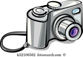 Fotokamera clipart 1 » Clipart Station.