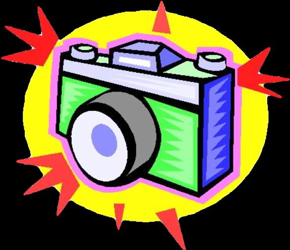 Kamera Sticker.