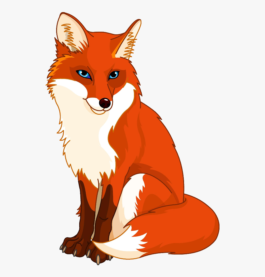 4682642 Journal Stickers, Cute Fox, Woodland Animals.