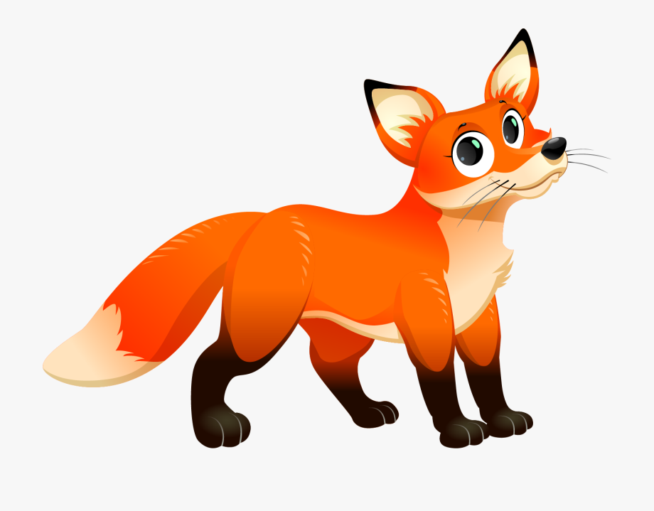 Fox Clipart British.