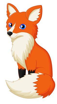 Fox Clipart.