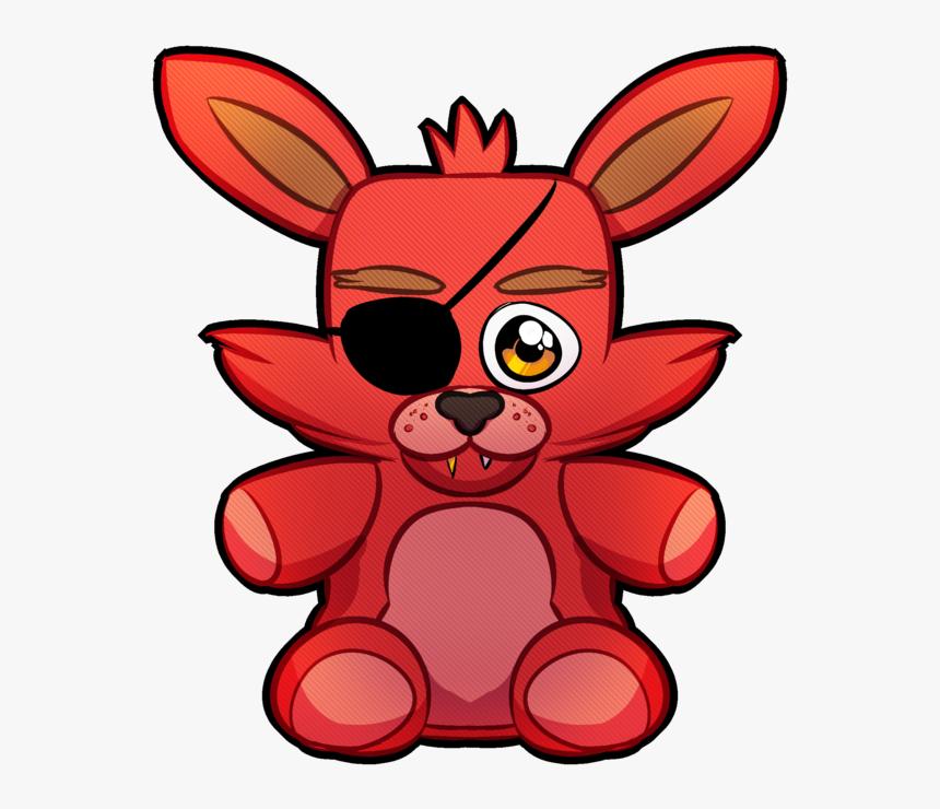 Transparent Foxy Clipart.