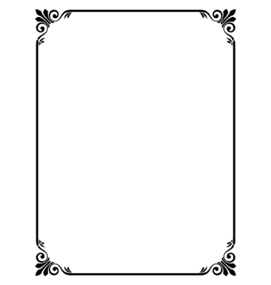 Free Free Simple Border Design, Download Free Clip Art, Free.