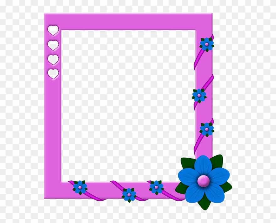 Фотки Borders And Frames, Flower Frame, Journal Cards.