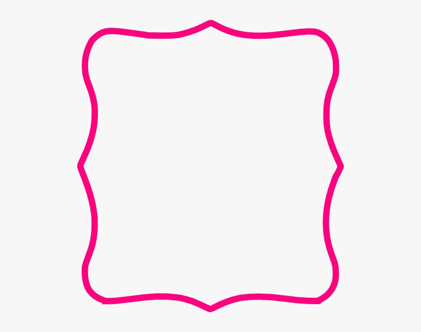 Transparent Frame Clip Art.
