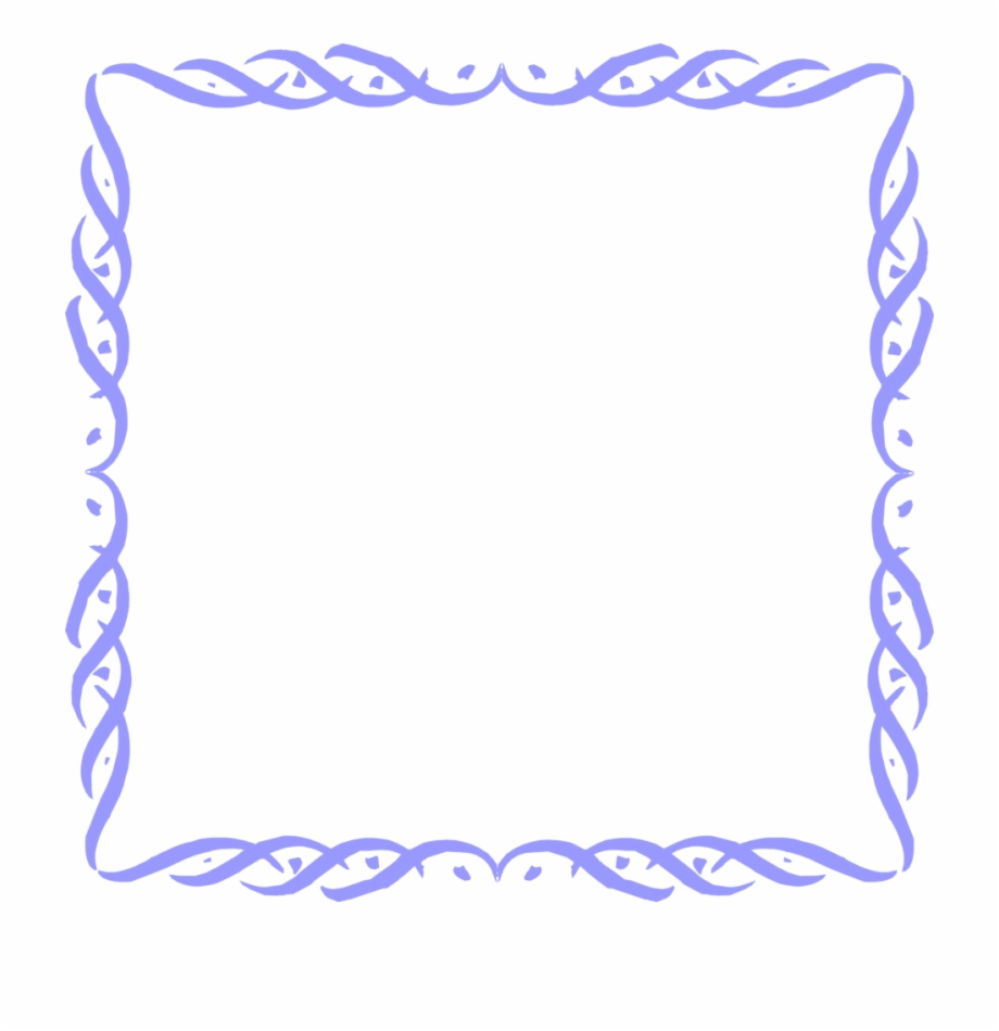 Clipart Vintage Borders And Frames.