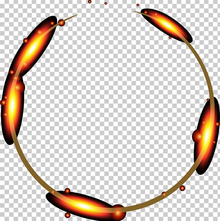 Circle Software Framework PNG, Clipart, Aperture, Aura, Body Jewelry.
