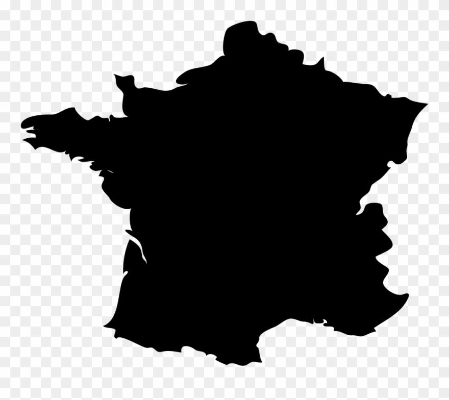 File France Svg Element For World Maps Svg Wikimedia.