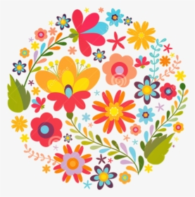 Clip Art Mexico Beautiful Colorful.