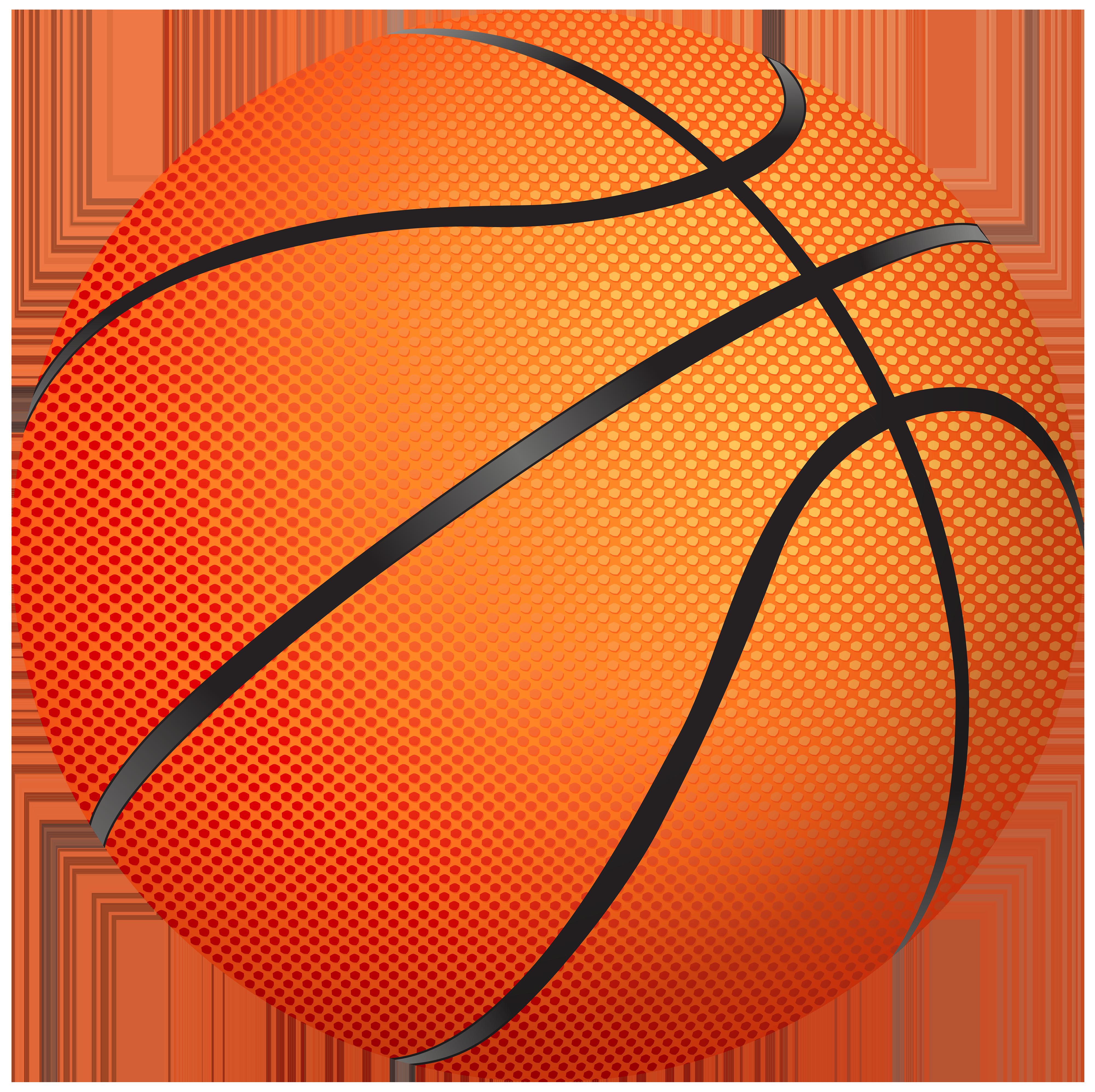 Clipart free basketball, Clipart free basketball Transparent.