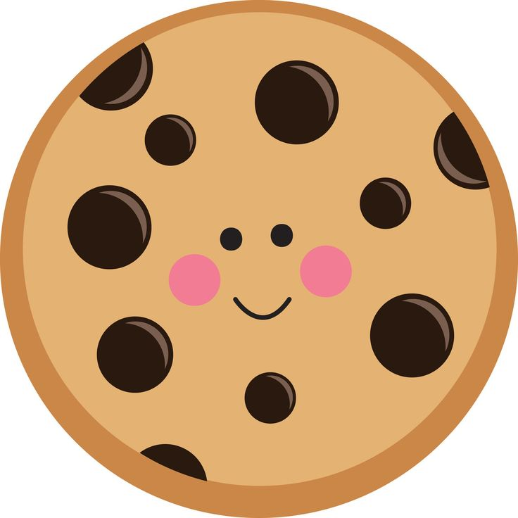 Free Cookie Cliparts, Download Free Clip Art, Free Clip Art.