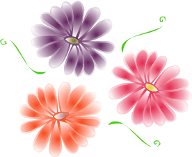 Flower Clipart Free Download.