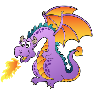 Dragon clipart free clip art images image 11.