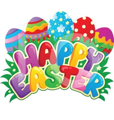 Easter Clipart Free.