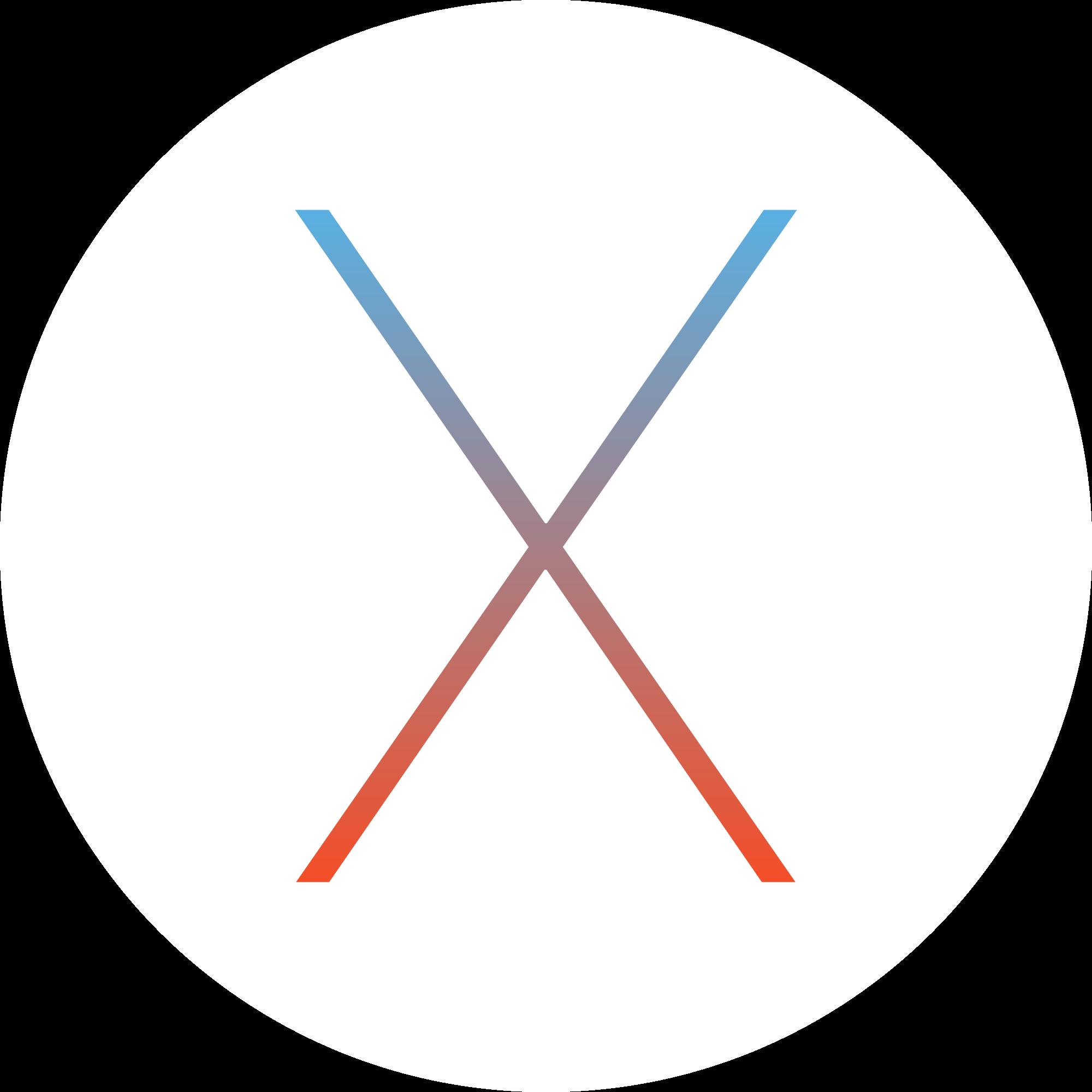 Free Mac OS X PNG Transparent Images, Do #242939.