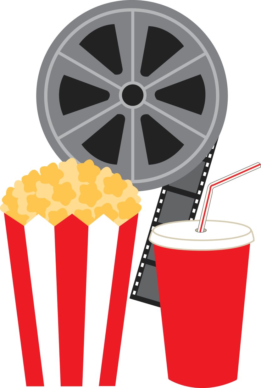 Free Movie Cliparts, Download Free Clip Art, Free Clip Art.