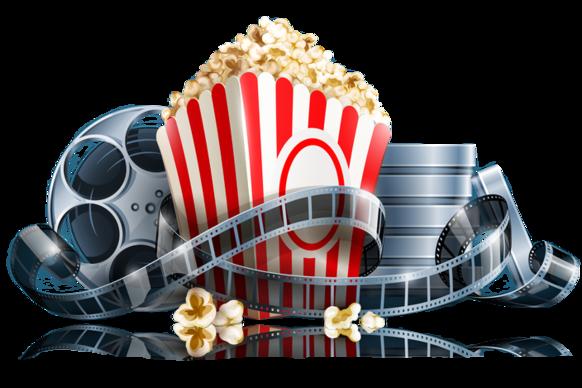 family movie night clipart free #247.