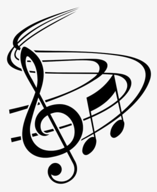 Music Notes Clipart PNG Images.