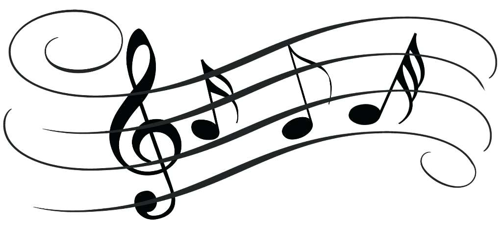 Free Clipart For Music Notes.