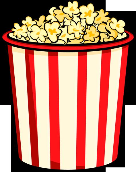 Popcorn kernel clipart free images.