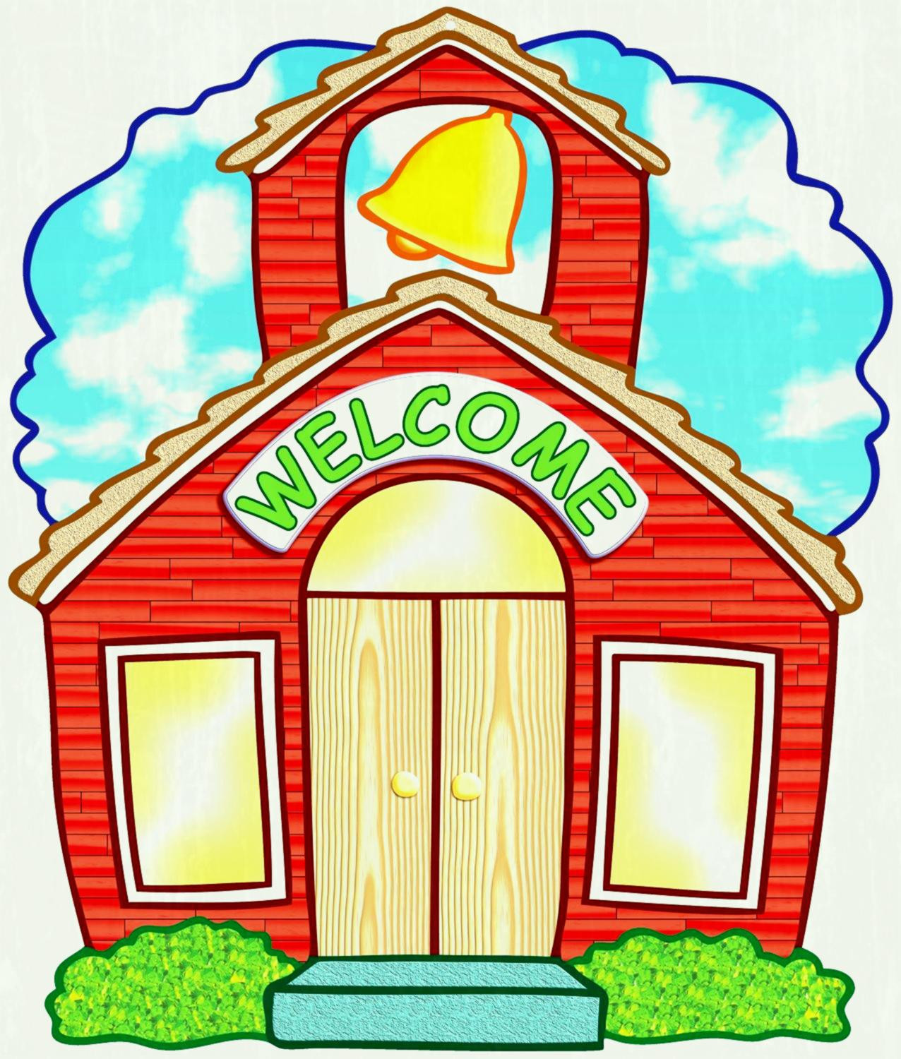 The best free Schoolhouse clipart images. Download from 21.