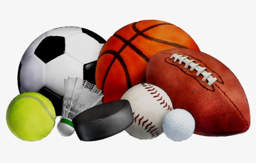 Free Sports Clip Art with No Background.