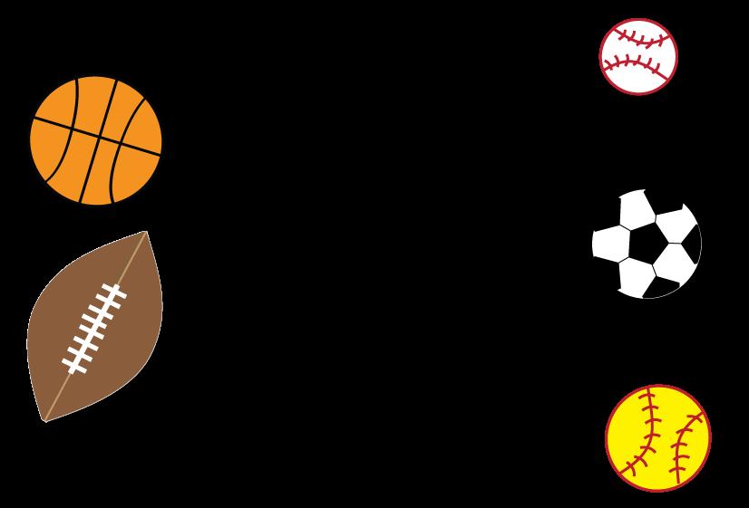 66 Free Sports Clip Art.