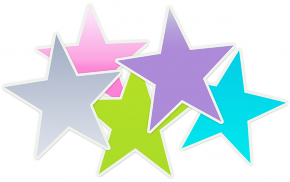 Free stars clipart free clipart graphics images and photos.