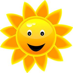 Sun Clipart Free & Sun Clip Art Images.