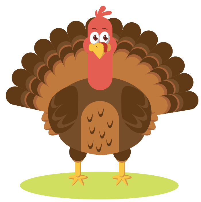 Thanksgiving Clip.